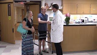 Mizzou Health News Network - April/May 2014