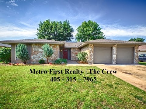 Oklahoma City Real Estate * Northridge * 8018 NW 87th St, 73132 * Oklahoma City Real Estate Broker