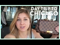 VLOG #4 | I LEFT MY WALLET + CAMERA ON THE PLANE! I