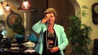 Elce Nogueira no vídeo de hoje ensina o fechamento de aura! Agende ...