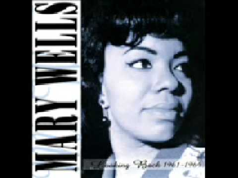 MARY WELLS- YOUR OLD STAND BY