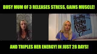 Jackie Testimonial