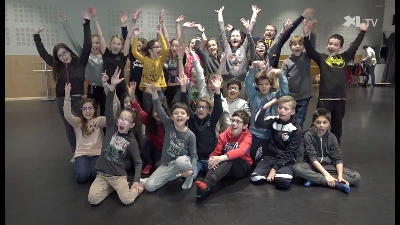 Découverte de la culture flamenca pour les écoliers de Soustons