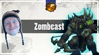 Hearthstone: Build a Beast Value
