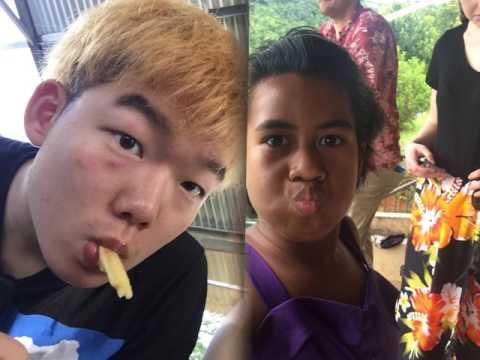 PSAA Fiji Mission Trip 2017