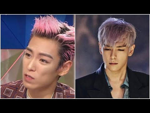 Big Bang's T.O.P. Reveals Where His Money Goes And Why Seungri Can't Go At His Place