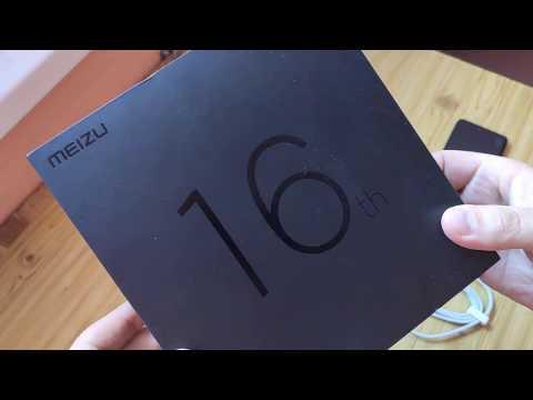 Meizu 16th - обзор, проблемы. Из худшего магаза Украины (Цитрус)