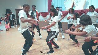 Fally Ipupa  Sweet Life La Vie est Belle ( congolese wedding dance flow )
