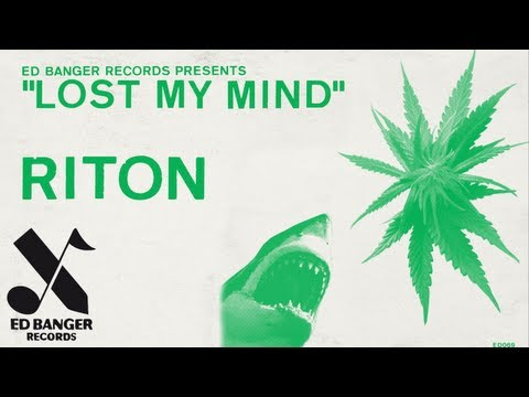 Riton - Girls in the Hood (feat. Miss Kittin)