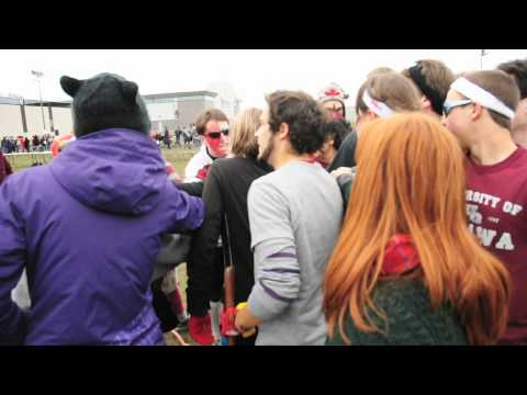 University of Ottawa Sports: Quidditch Team
