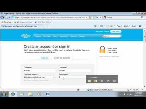How to download Skype onto Windows