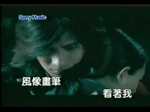 Vic Zhou & Barbie Hsu - Rang Wo Ai Ni (Let Me Love You)