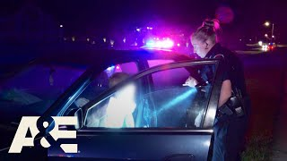 Live PD: Don't Spice and Drive | A&E