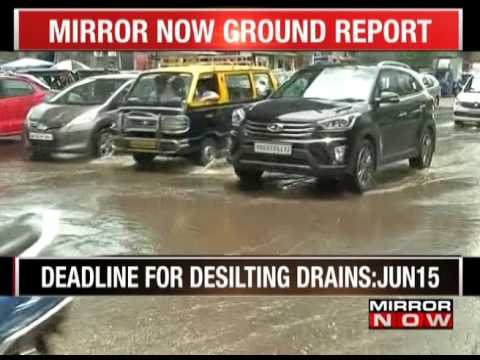 Is Mumbai rain ready? | The News – June 12