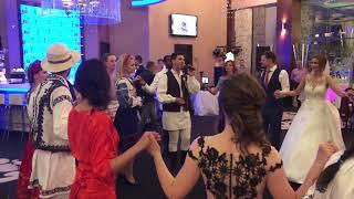 Florin Filip si Ansamblul Doinita - solist muzica populara - nunta Ambasad&#39or Events 20 ...