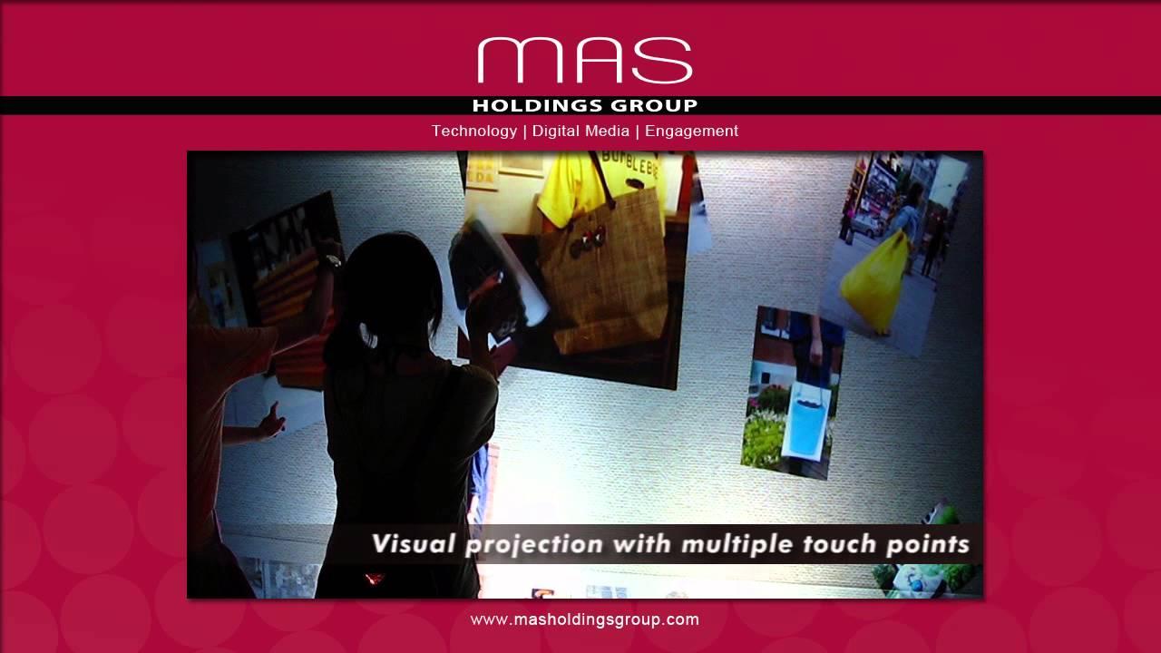 Mas Holdings – Fondos de Pantalla