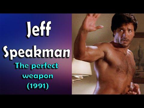 Jeff Speakman  Perfect Weapon 1991