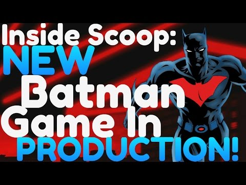 Inside Source Re-Affirms Groundbreaking Arkham Game
