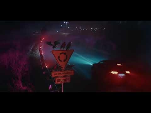 DDB Sydney x Volkswagen Tiguan 'Hello Confidence'