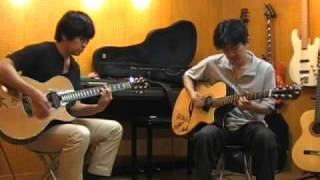 DEPAPEPE 紫陽花 (ajisai ) (cover) TOTAPEPE.