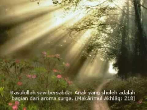 Musik Relaksasi Islami: Doa Untuk Anak