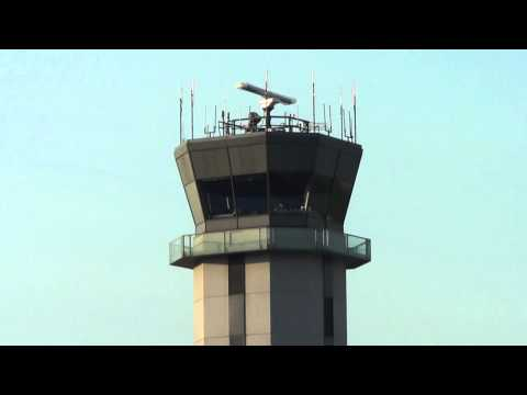 Listen While At Work - 2 NONSTOP Hrs Of Tower Communications Of Midway Airport (MDW)