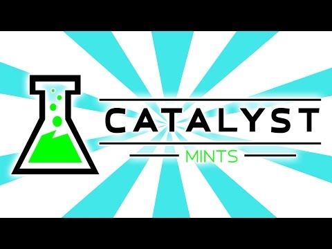 CAN ENERGY MINTS GET YOU HIGHER???