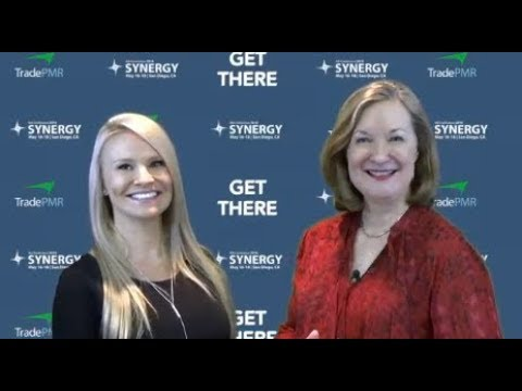 Synergy 2018  BRANDING RECEPTION