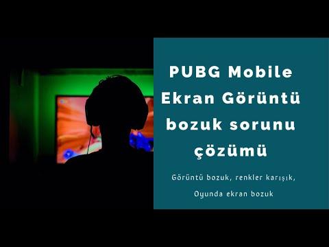 90 FPS REHBERİ / PUBG MOBİLE AYARLARIM
