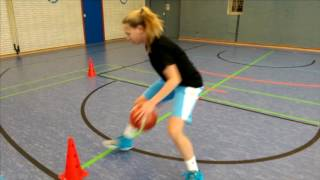 5 Great Basketball overall Skill Drills for Youth Teams