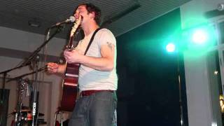 Radiokonzert Bosse - Alter Strand (Unplugged)