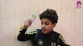 دكه #ناقصه #حيدوري راح اموت شاهد تحشيش  انور الزرفي