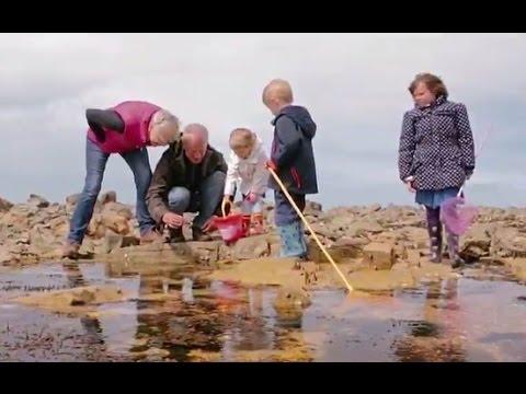 Visit Alderney Channel Island