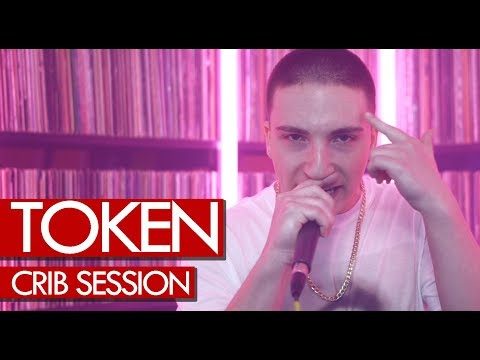 Download Youtube: Token freestyle Snaps on Gucci Gang! Westwood Crib Session
