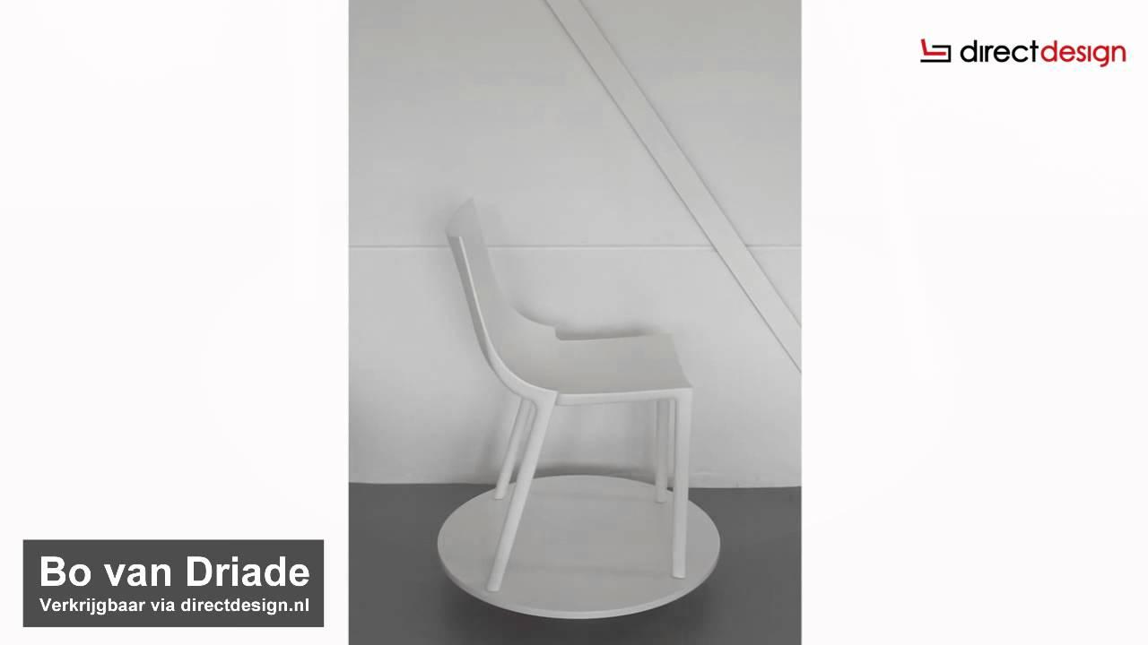 Philippe Starck Design Stoelen.De Stoel Bo Van Driade Store Is Ontworpen Door Philippe Starck