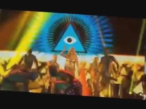 Illuminati Fashion Industry Exposed