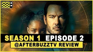 The Passage Season 1 Episode 2 Review & After Show