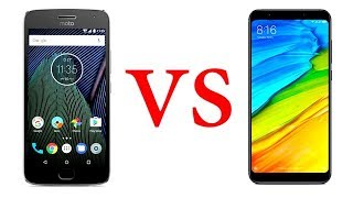 moto g5 plus vs redmi note 5, full comparison in depth, Moto G5 Plus Vs Xiaomi Redmi Note 5 Feb 2018