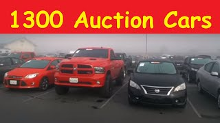 Buy any Car Wholesale ~ Auction Video Buying Agent Auto Auctions