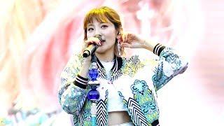 [4K] 180909 볼빨간사춘기 '사랑에 빠졌을 때' 직캠 Bol4 'When I Fall In Love' fancam (멜로디 포레스트 캠프) by Jinoo