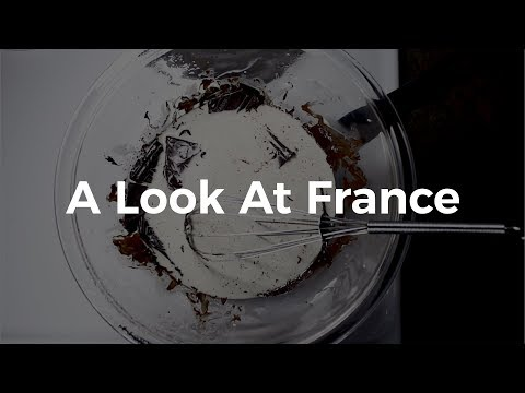 A Look at France: French Independent Research Project