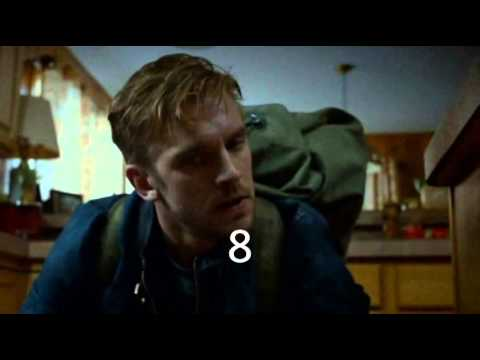 The Guest 2014 Dan Stevens killcount