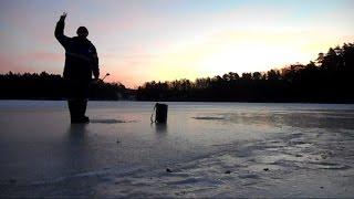 Ловля на мормышку со льда с эхолотом «Практик ЭР 6Pro2»(Ловля на мормышку со льда с эхолотом «Практик ЭР-6Pro2». Посетив с разведкой несколько новых водоёмов, мы опят..., 2016-11-29T15:05:26.000Z)