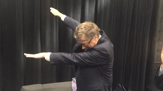 bill gates billionaire dab