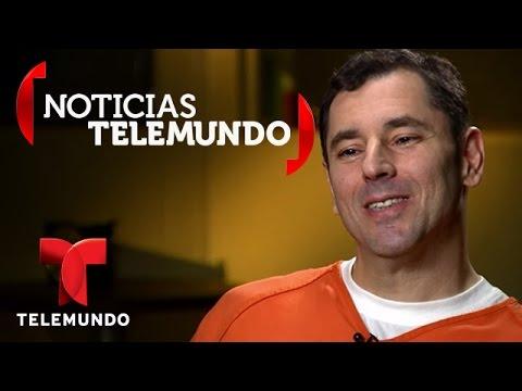 De la boca de un narco   En La Sombra del Narco   Noticias Telemundo