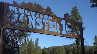 Mogollon Monster 100 - 2017 Scenes & Highlights