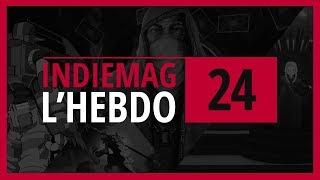 Party Hard 2, Reigns : Game of Thrones & l'actu du jeu indé   IndieMag l'hebdo #24 - 21/10/18