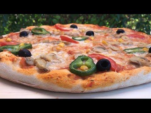 recette-pizza-italienne-,-la-vraie-pâte-à-pizza(1ère-méthode)
