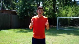 Soccer Drills - 30 Minute Soccer Training Session #12 - Online Soccer Academy