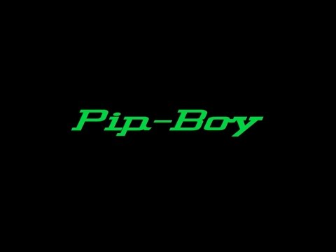 Fallout Pip-Boy App (Android, iOS)